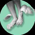New_pieds_ailés_pitonVert