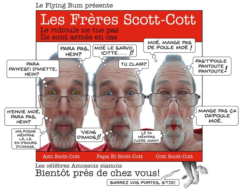 Les Frères Scott-Cott